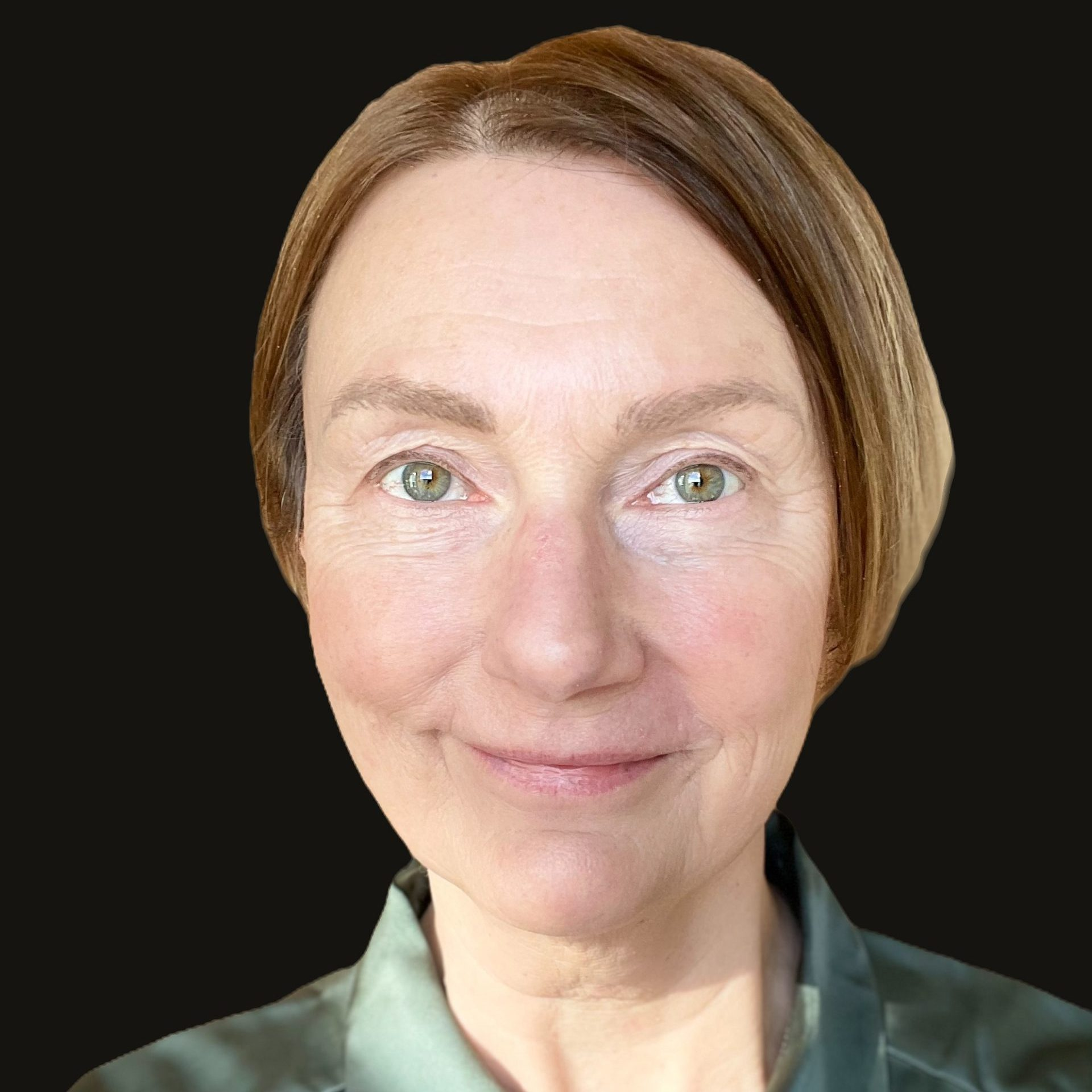 Maria Holmberg